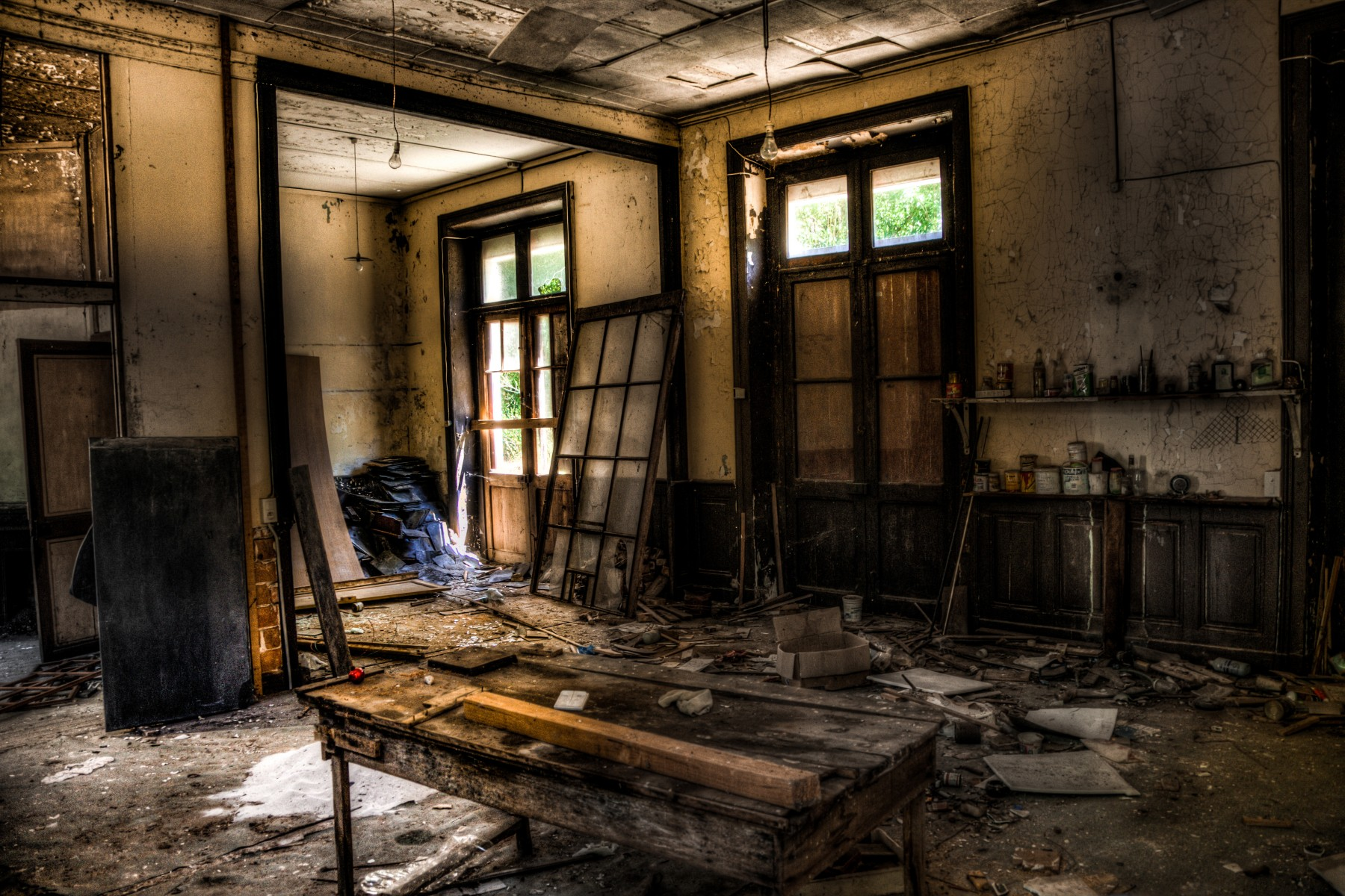 Rehab House